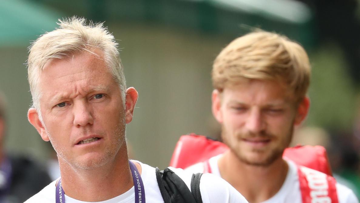 Thomas Johansson: «David Goffin doit gagner plus de titres, on y travaille»