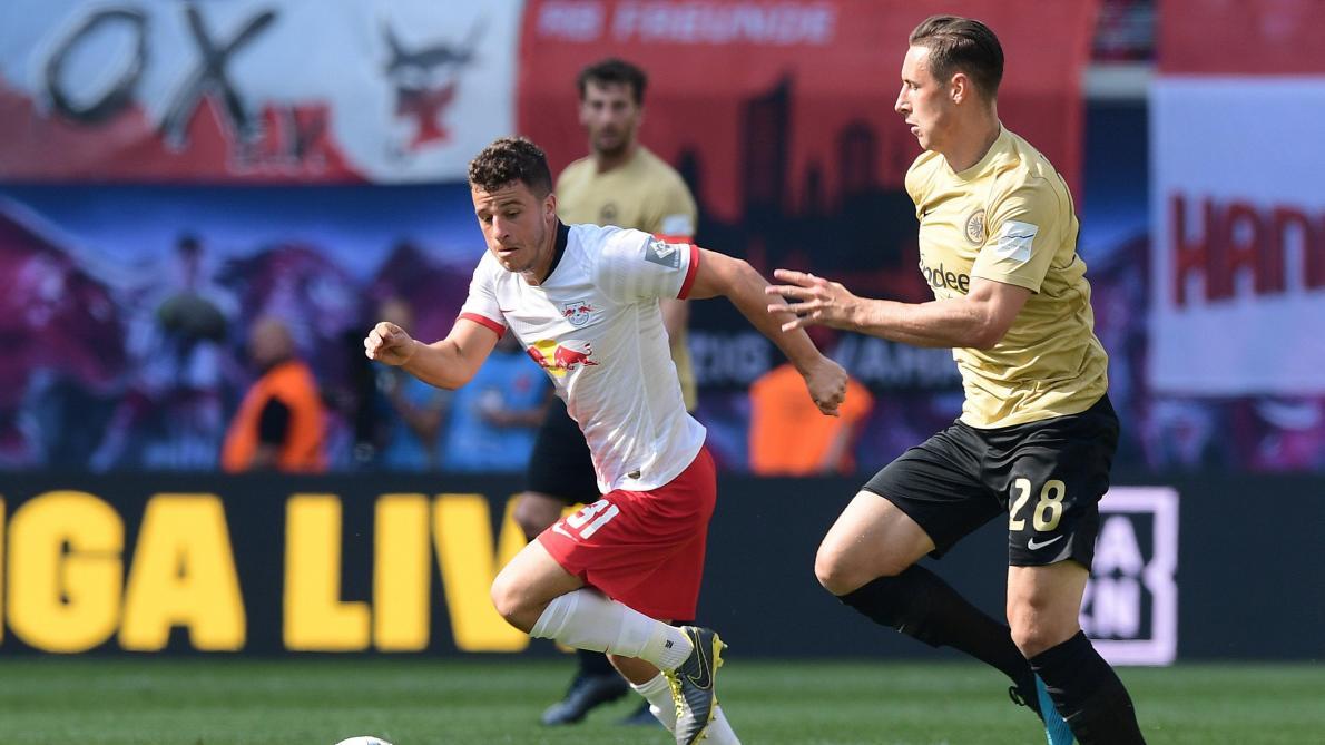 Un joueur du RB Leipzig décide de se lancer en parallèle dans une carrière esport