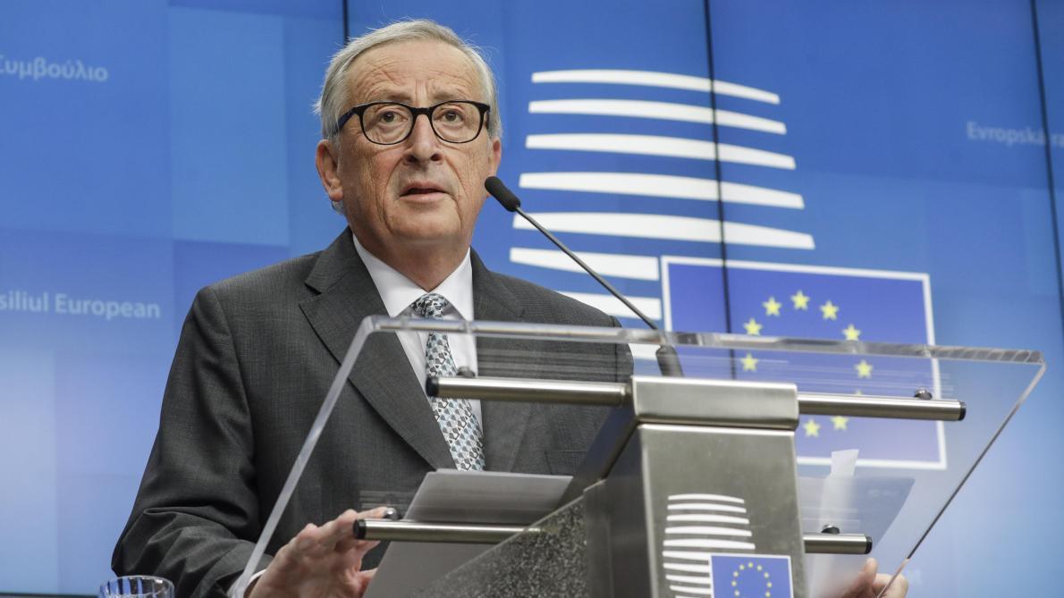 Macron fait attendre l'Albanie et la Macédoine — Élargissement de l'UE