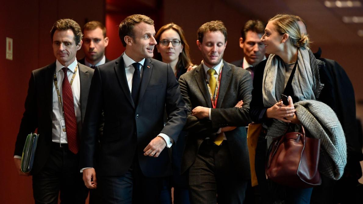 Affaire Goulard: Macron propose la création d'une «haute autorité de la vie publique» européenne