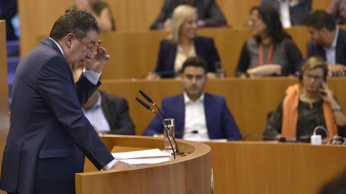 Bruxelles: et si l'on attendait le budget avant de communiquer?