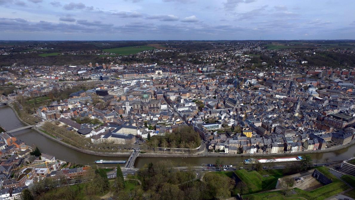 Wallonie: un objectif de 3.000 nouveaux logements publics d'ici 2024