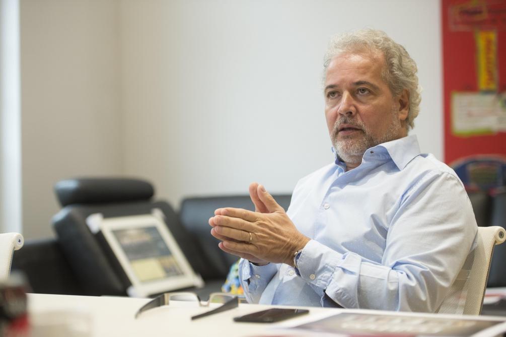 Une vague de perquisitions au sein du groupe Enodia et dans les sociétés de François Fornieri