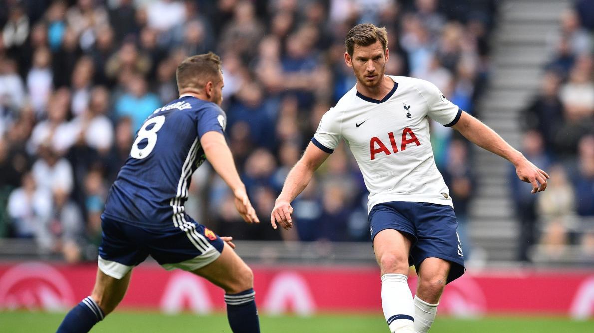 Premier League: Tottenham partage contre Watford, victoire pour Chelsea face à Newcastle (vidéo)