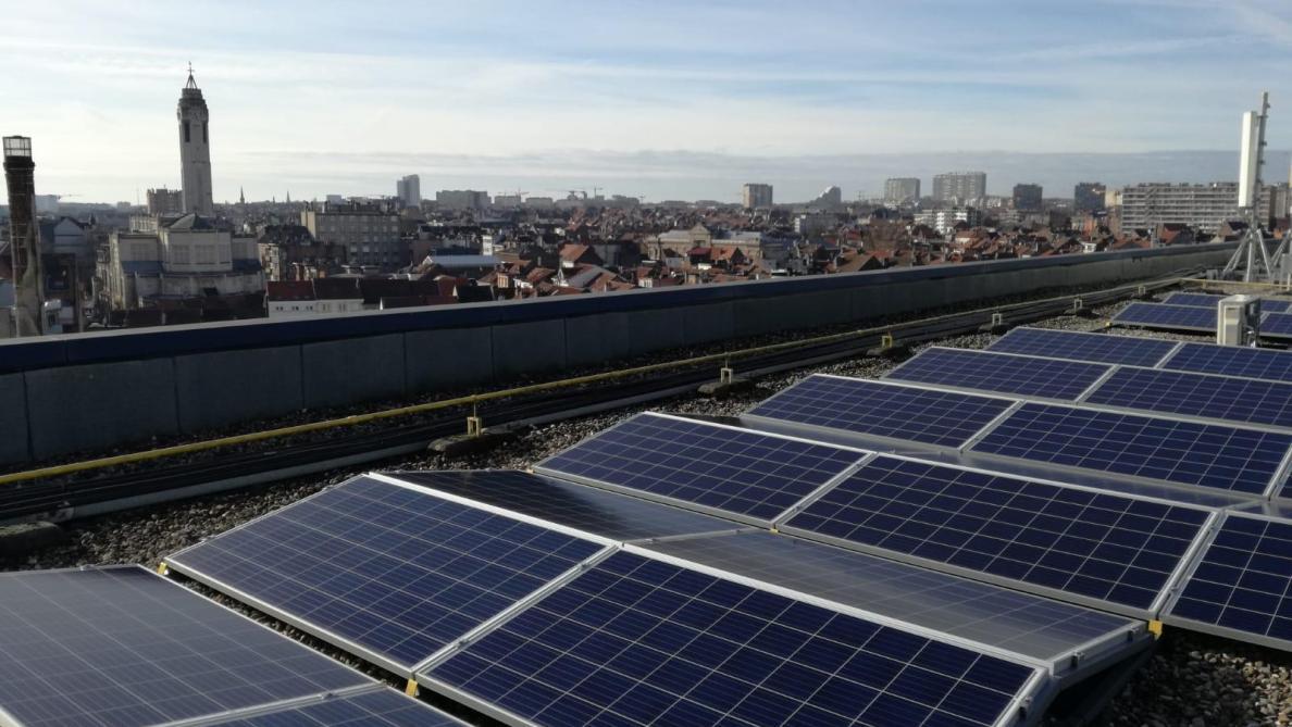 Energies renouvelables: une hausse attendue dans le monde, tirée par les petites unités solaires