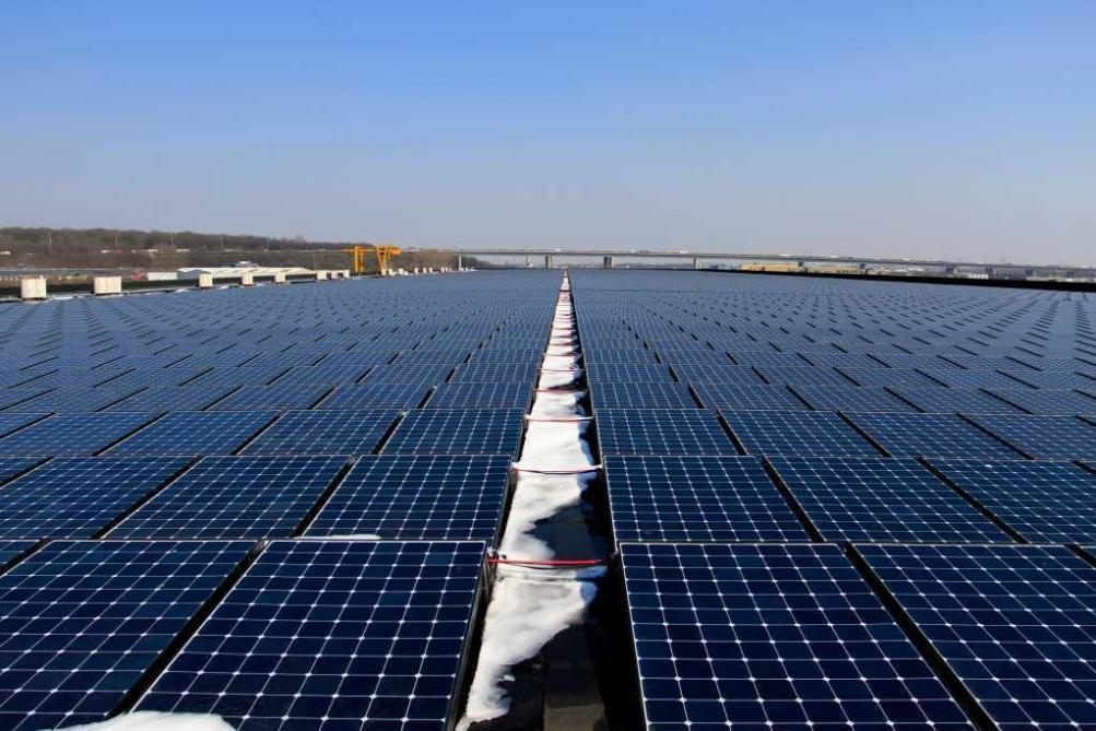 Le photovoltaïque sera le moteur des énergies renouvelables