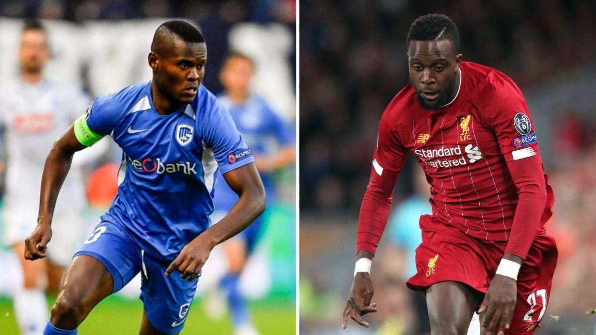 Ligue des champions: face à Liverpool, Genk voudra s'inspirer de Naples