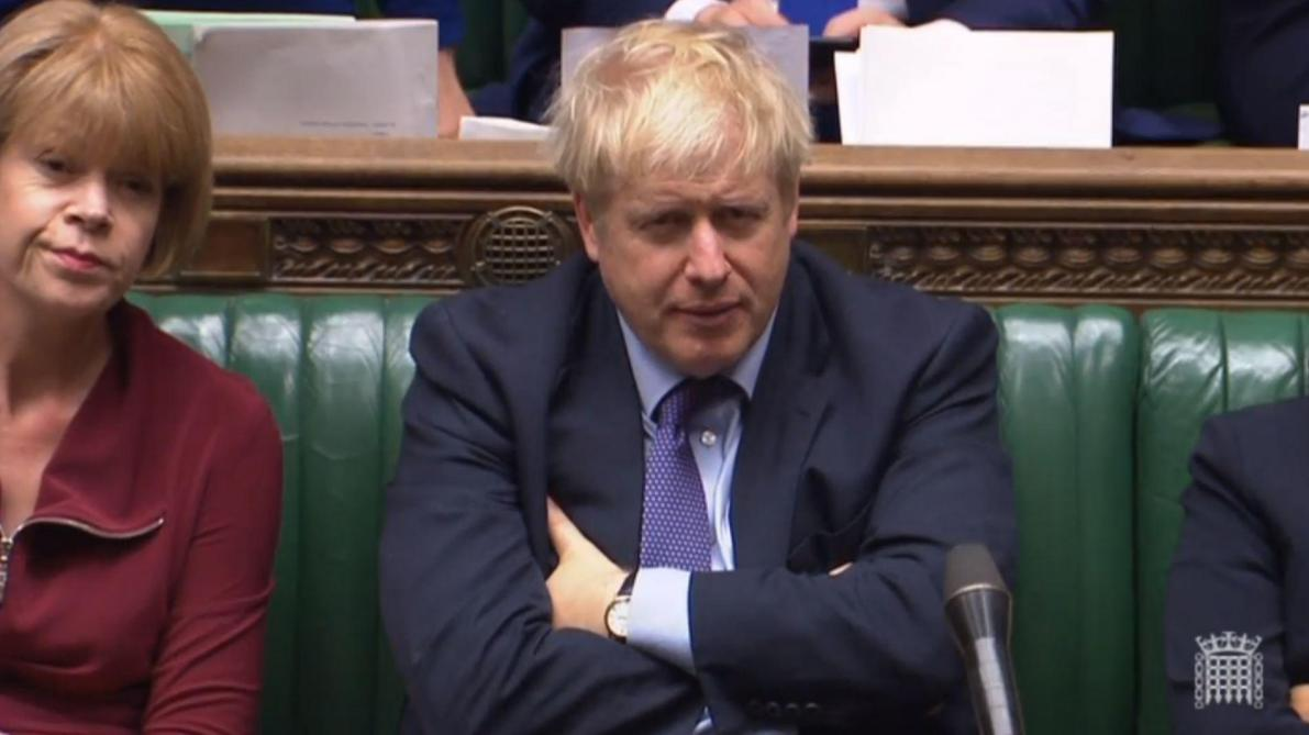 Brexit Johnson et Corbyn se rencontrent mais ne s'accordent pas