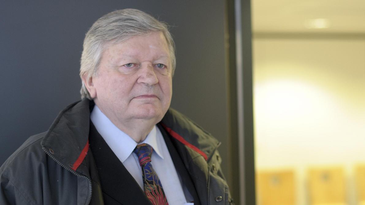 Michel Nihoul est mort: l'affaire Dutroux perd l'une de ses figures