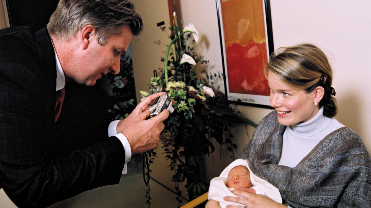 Bon anniversaire, Princesse Élisabeth! - Édition digitale de Mons