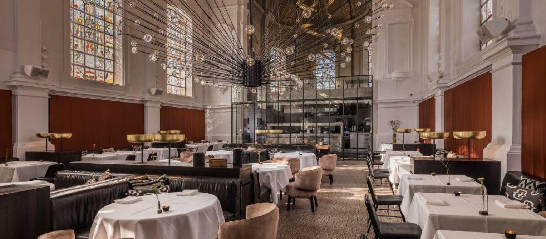 L'un des 5 meilleurs restaurants du monde se trouve en Belgique, selon Tripadvisor