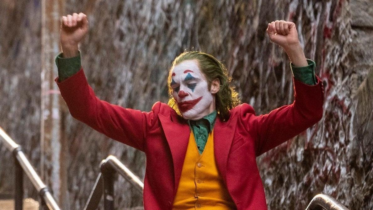 Joker Devient Le Film Interdit Aux Moins De 17 Ans Le Plus