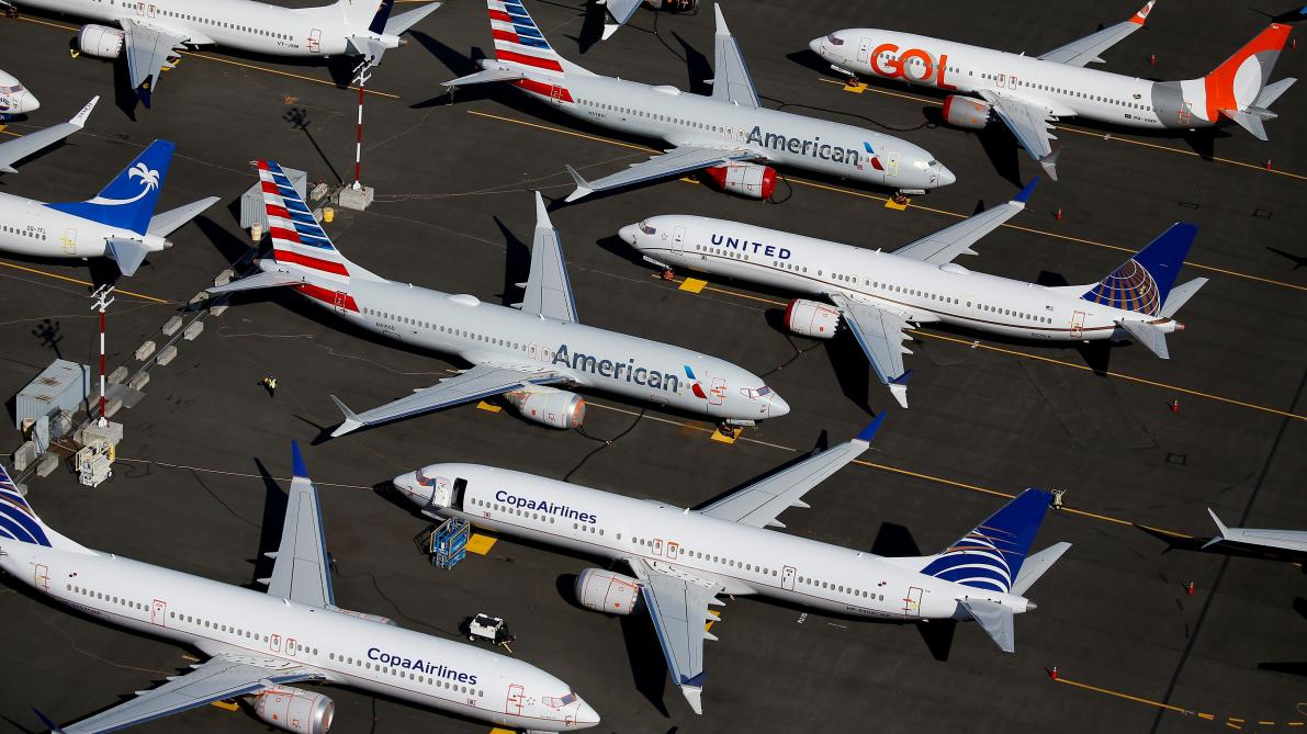 Au Congrès, le patron de Boeing ne convainc pas