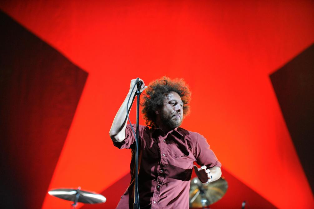 Rage Against The Machine va revenir sur scène en 2020