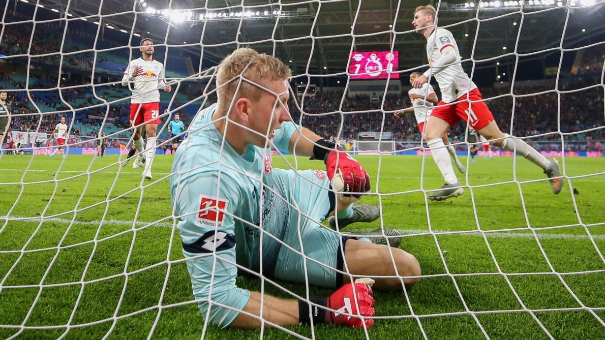 Niko Kovac limogé après la lourde défaite face à Francfort — Bayern Munich