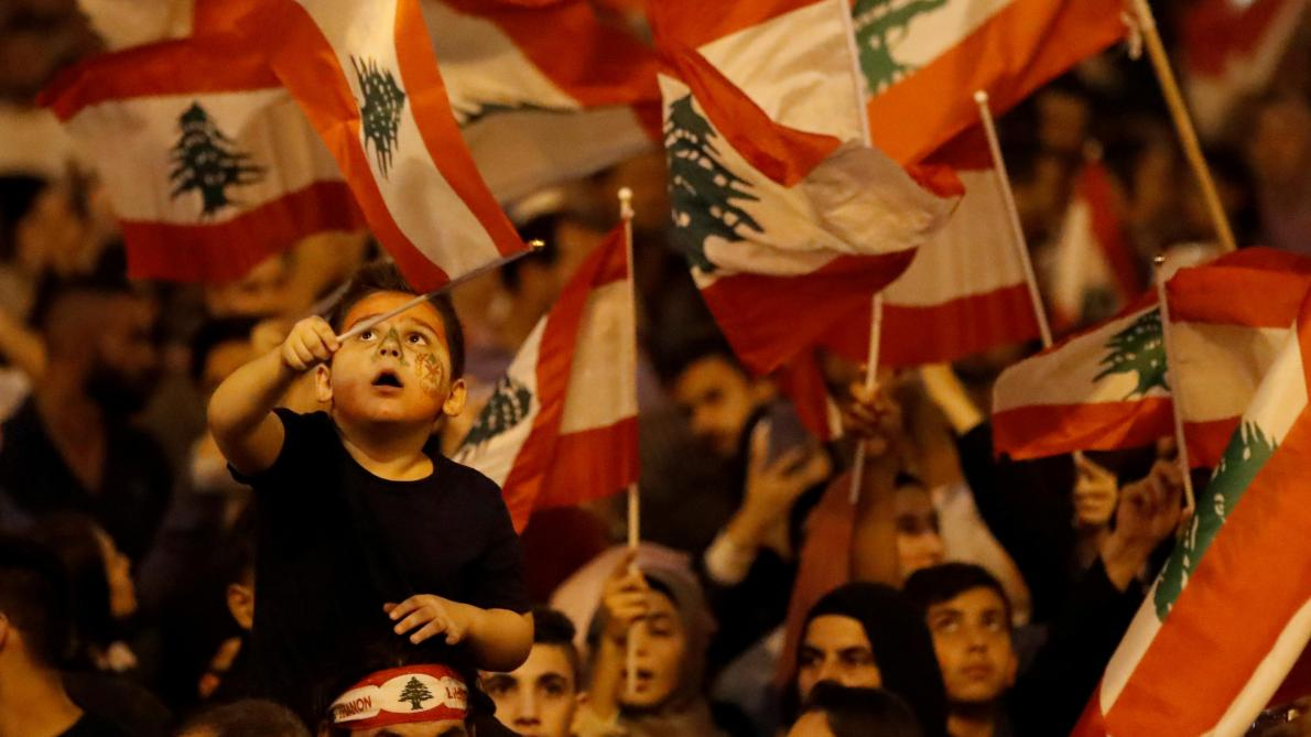 Cinq manifestants tués par les forces de sécurité — Irak