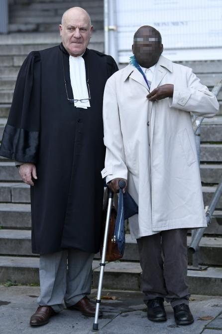 Procès Rwanda: qui est Fabien Neretsé, l'accusé?