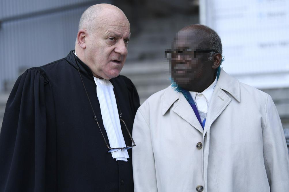 Le procès Rwanda débute ce jeudi: Fabien Neretsé, 71 ans, va répondre du crime de génocide