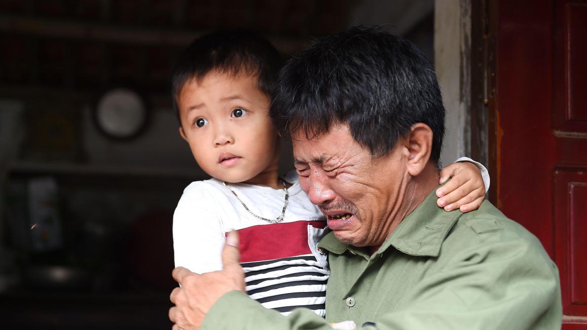 Camion charnier en Grande-Bretagne: 39 victimes vietnamiennes
