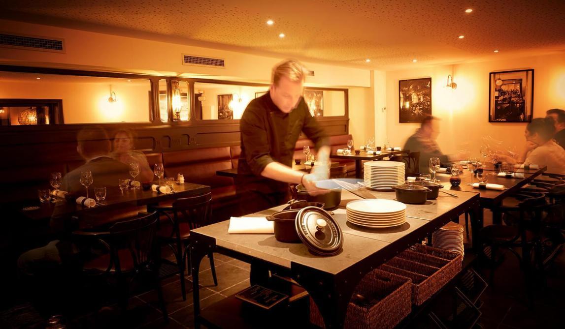 Un nouveau restaurant liégeois obtient le Bib Gourmand Michelin