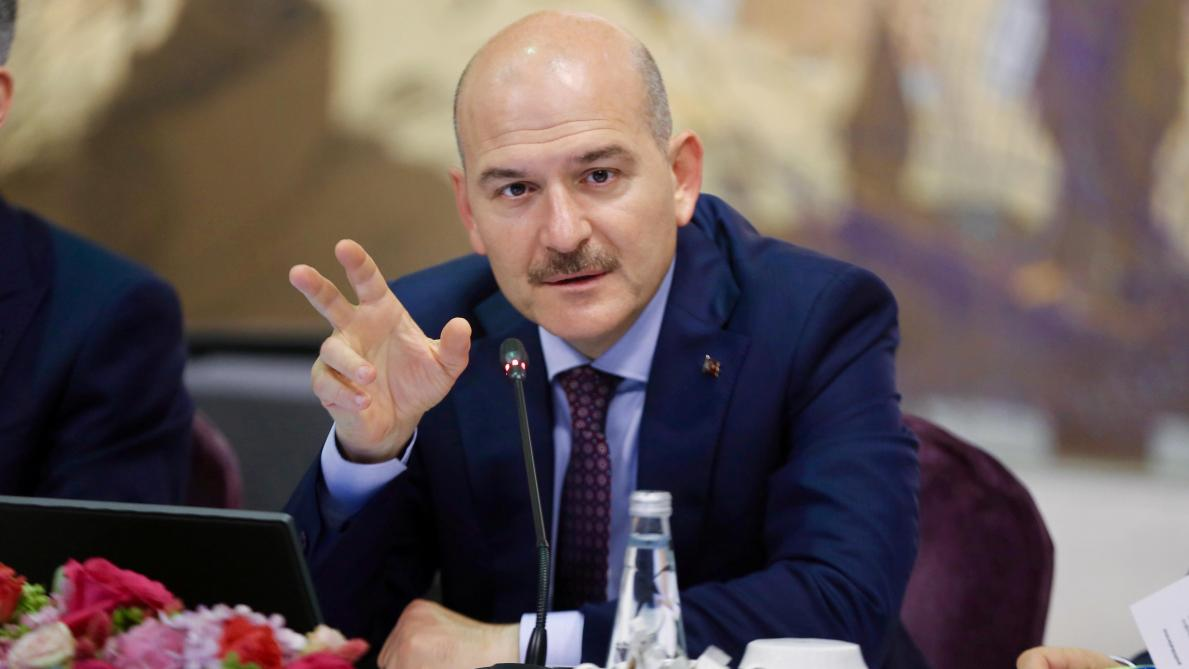 Turquie. Les membres étrangers de Daesh renvoyés dans leurs pays dès lundi