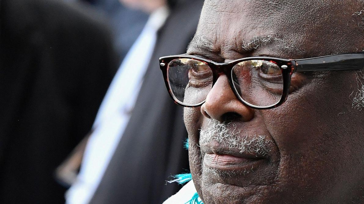Fabien Neretsé lors du procès Rwanda: «Je n'ai jamais été le chef d'une milice d'Interahamwe»