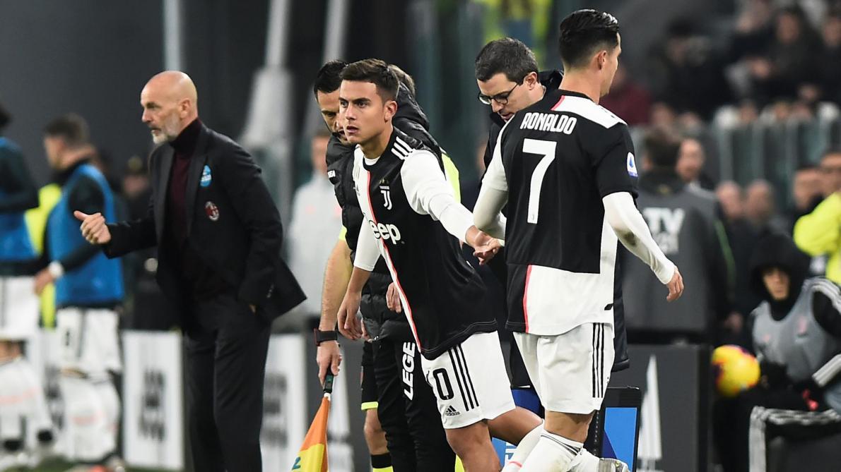 Serie A: on ne changera pas Cristiano Ronaldo…