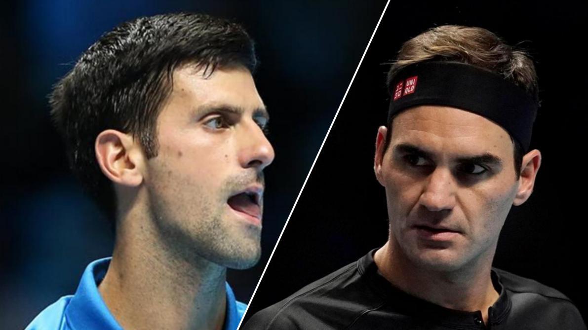 Masters de Londres: Djokovic-Federer, un «quart» au sommet
