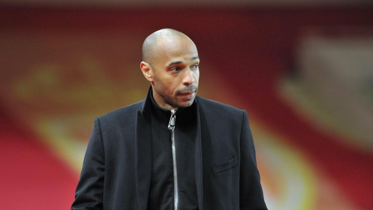 Thierry Henry a signé à l'Impact de Montréal — Officiel