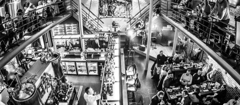 Un chef étoilé aux manoeuvres du Teddington, un nouveau restaurant à Uccle