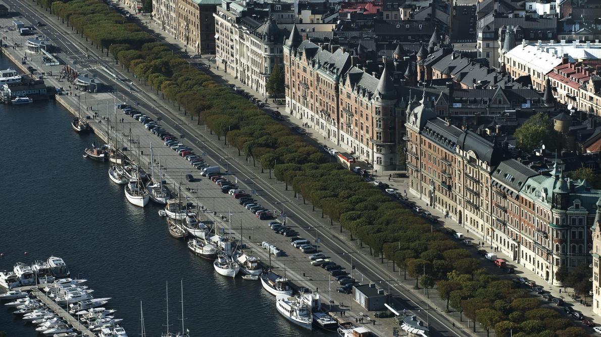 En Suède, «ne dites pas à mon voisin que je suis riche»