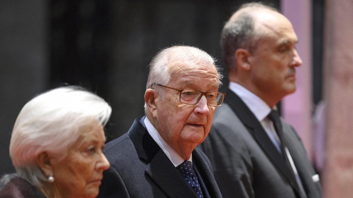 Bruxelles: le prince Laurent absent lors de la Fête du Roi