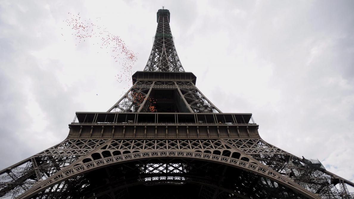 France: un attentat a été déjoué à la Tour Eiffel