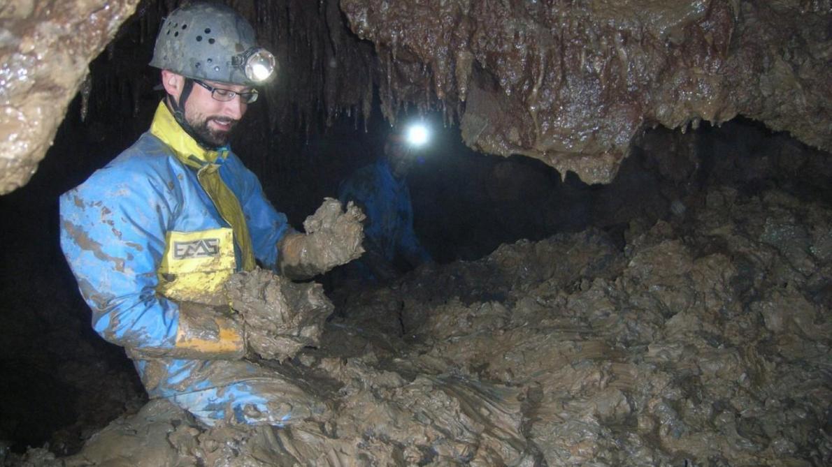 Les grottes de Han n'ont pas livré tous leurs mystères