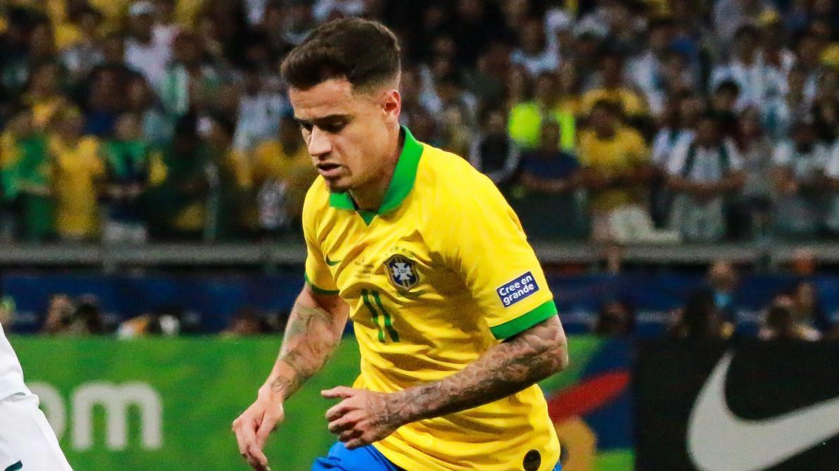 Tite peut souffler: le Brésil renoue avec la victoire face à la Corée du Sud en amical (3-0)