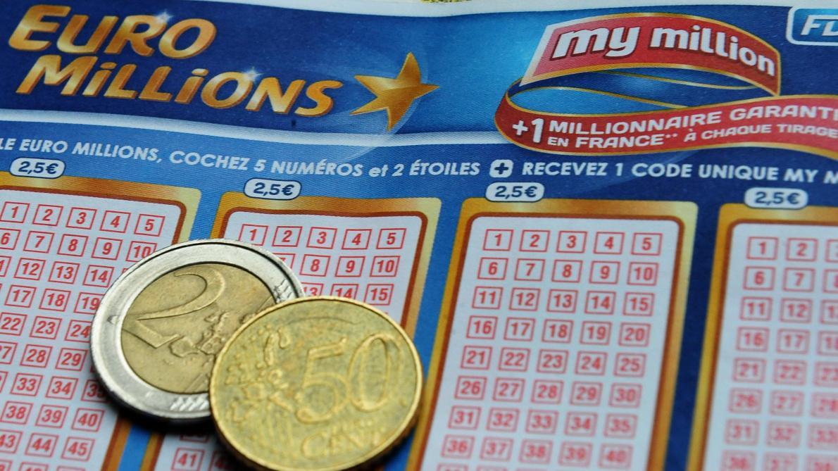 Euromillions : un Belge remporte plus de 20.000 euros