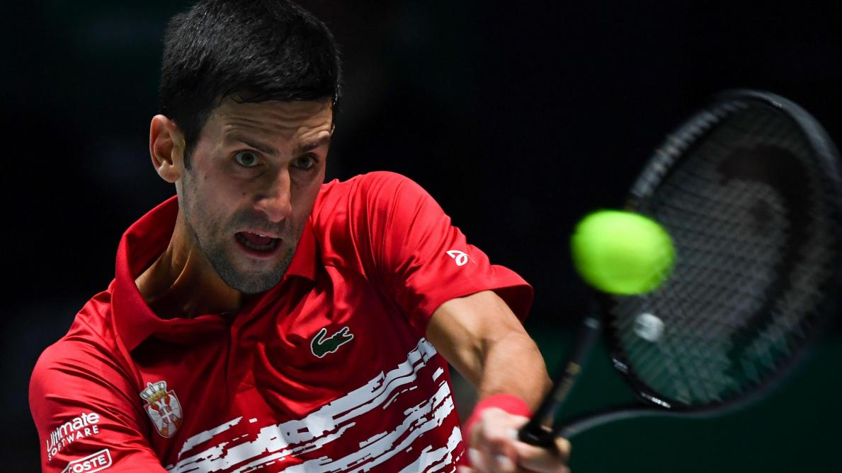 La France, battue par la Serbie, est déjà éliminée — Coupe Davis