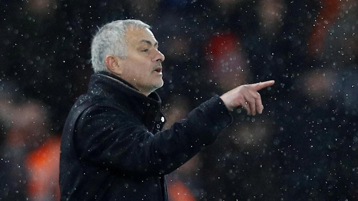 Tottenham : José Mourinho va débaucher deux membres du staff de Lille