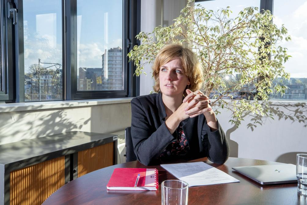 Pesticides, biodiversité : la nouvelle ministre wallonne de l'environnement dresse ses priorités