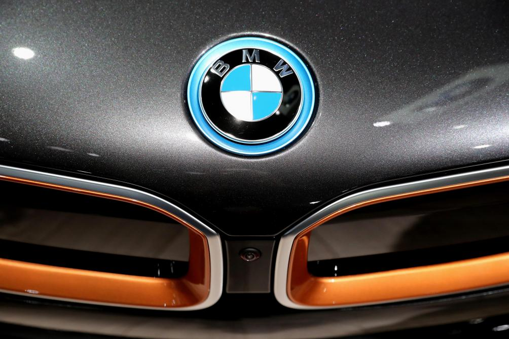 Voitures électriques: BMW augmente de plusieurs milliards les commandes de cellules de batteries d'ici 2031