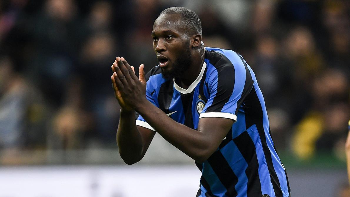 Un concurrent pour Romelu Lukaku à l'Inter? Le club italien serait proche d'un accord avec un nouvel attaquant
