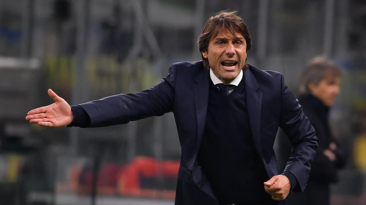 Inter Milan: Antonio Conte conseille même ses joueurs sexuellement