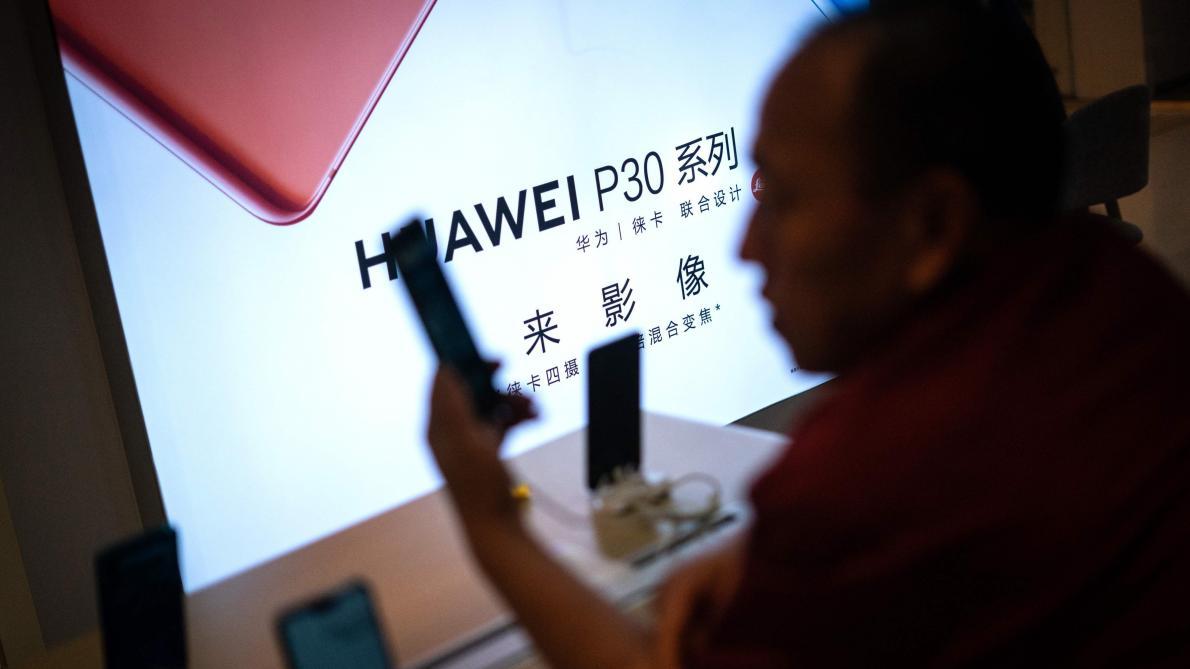 Les smartphones Huawei valent-ils encore le coup?