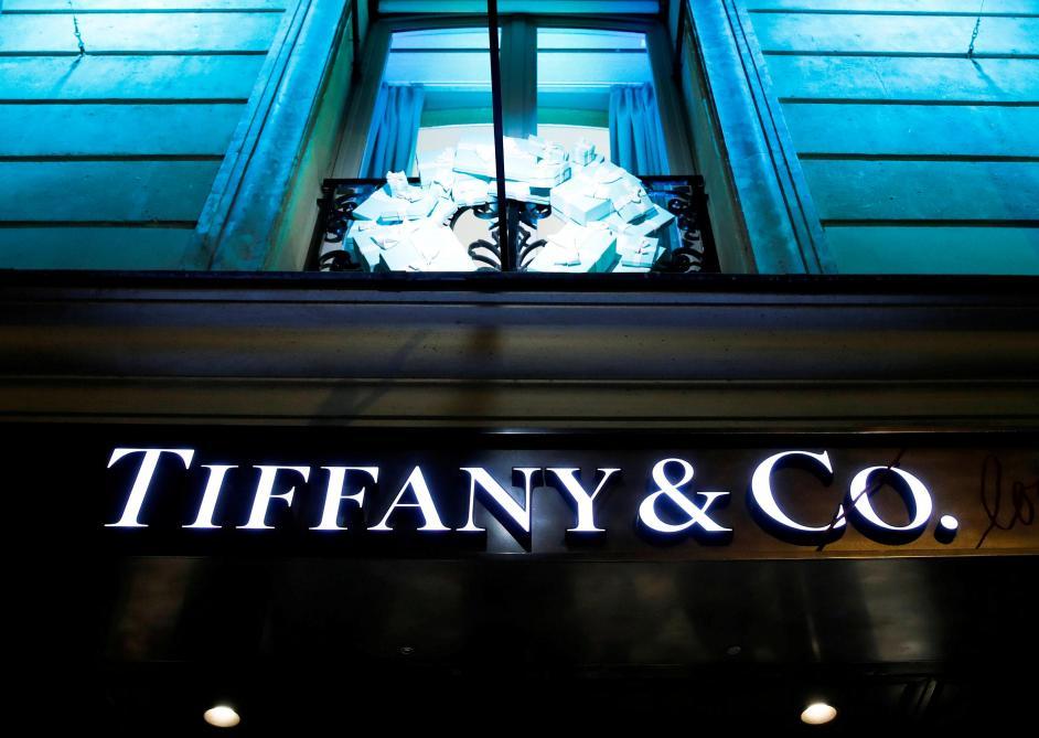 Accord définitif avec LVMH — Tiffany