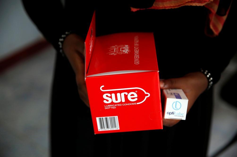 Plus de 6 000 nouveaux cas en France en 2018 — VIH
