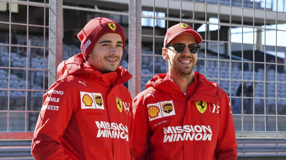 Pourquoi Ferrari n'a reçu qu'une simple amende à Abou Dhabi ?