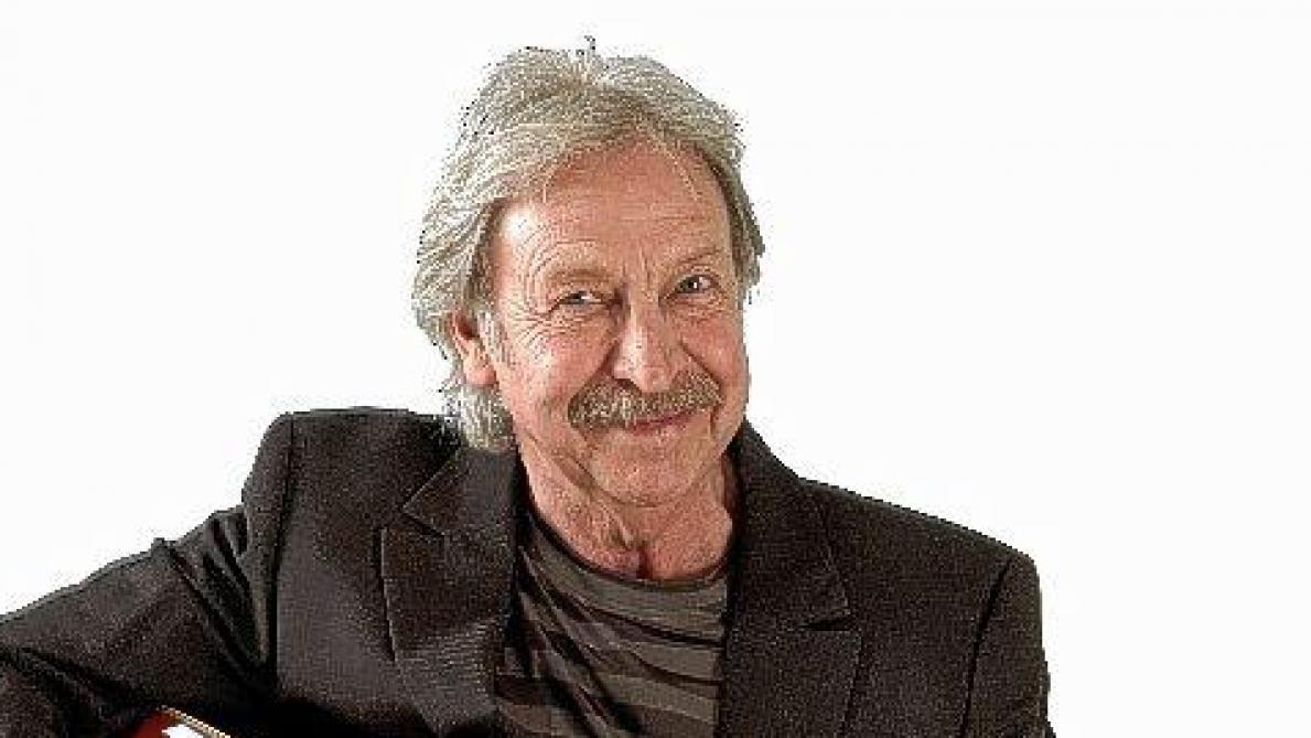 Le chanteur Henri Dès hospitalisé | ICI