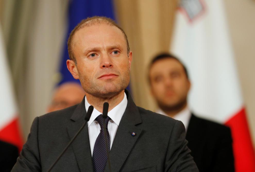 Le Premier ministre maltais annonce sa démission — Journaliste tuée