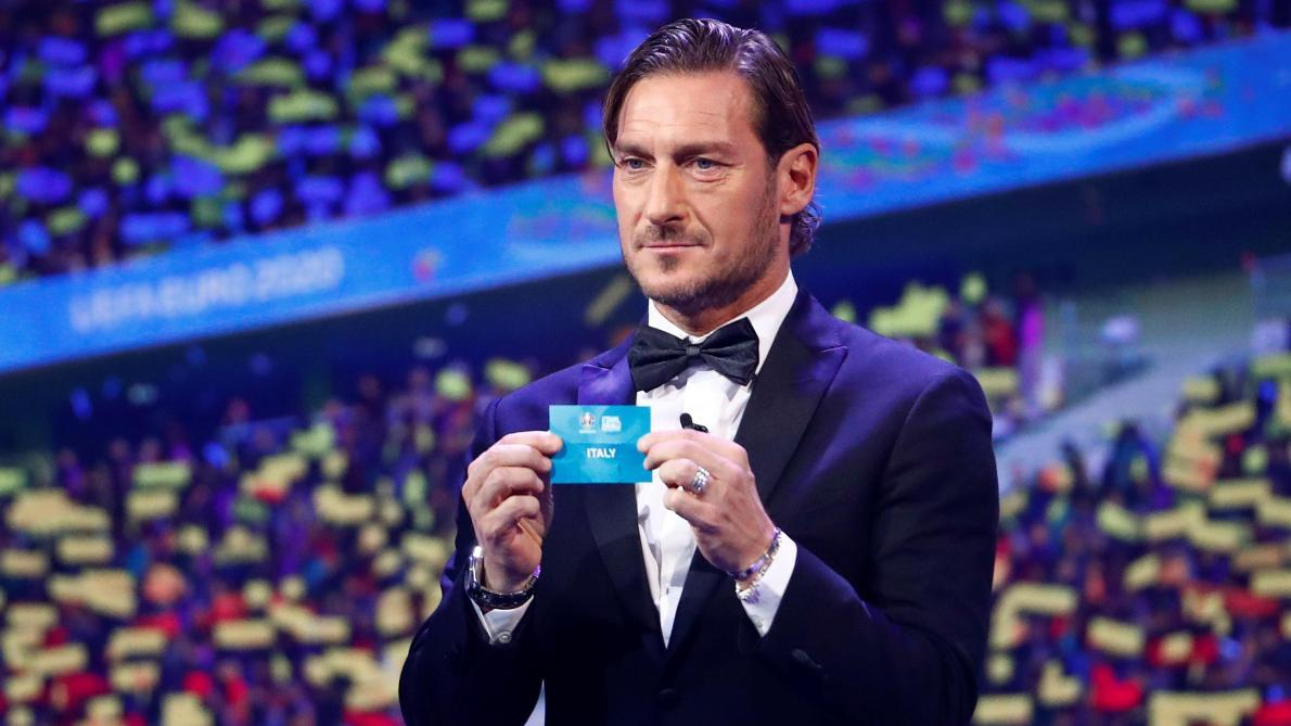 Euro 2020: le match d'ouverture de la phase finale opposera l'Italie à la Turquie le 12 juin à Rome