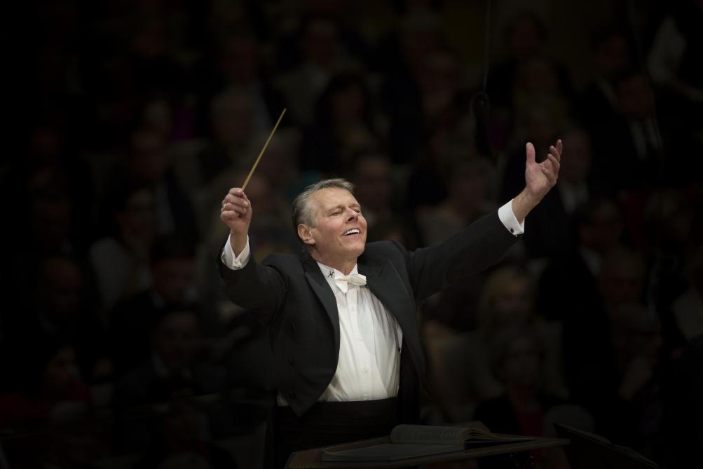 Décès du chef d'orchestre letton Mariss Jansons (Philharmonique de Vienne)